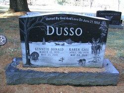 Kenneth Donald Dusso
