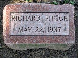 Richard Fitsch
