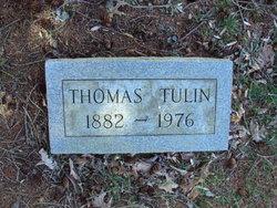 Thomas Tulin