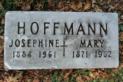 Josephine Hoffmann
