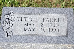 Theo Lavalle Parker
