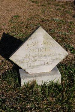 Jessie Irene Nichols