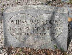 William Evan Andrews