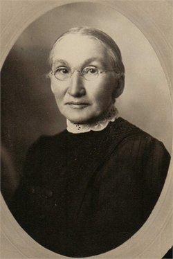 Maria <I>Antholt</I> Specht