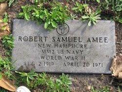 Robert Samuel Amee