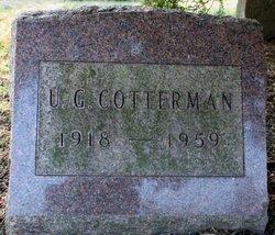 U.G. Cotterman