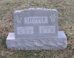 Clarence Raymond Shipper