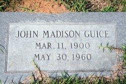 John Madison Guice