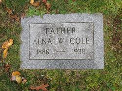 Alna Woodbury Cole
