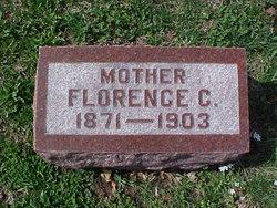 Florence C Wright