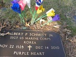 Albert P. Schmitt, Jr