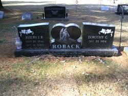Joseph E. R. Roback