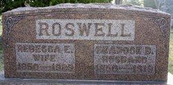 Zeadock B Roswell