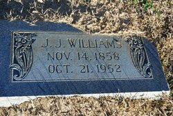 J. J. Williams