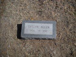 Myrtle Evelyn Allen
