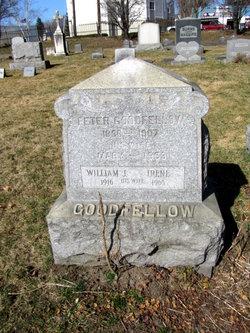 Irene Goodfellow