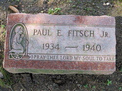 Paul E. Fitsch, Jr