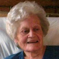 Ethel <I>Brown</I> Landrum