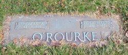 Thomas A. O'Rourke