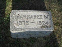 Margaret Mae Welsh