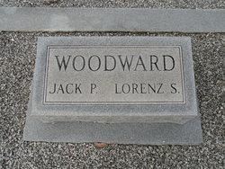 Jack Plunkett Woodward