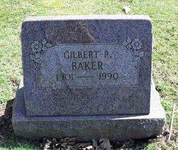 Gilbert R. Baker