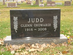 Glenn Howard Judd