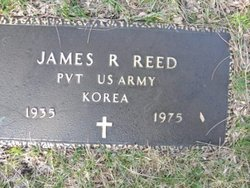 James R. Reed