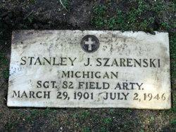 Stanley J. Szarenski
