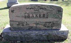 John T. Baker