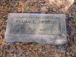 William L. Birthisel