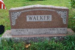 Harry Eugene Walker, Jr