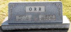 Charles B. Orr