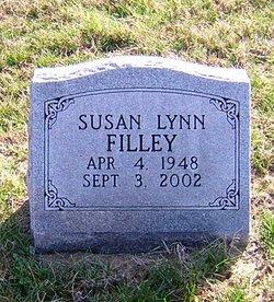 Susan Lynn Filley