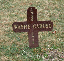 Wayne Porter Caruso