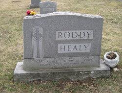 Elizabeth <I>Healy</I> Fogarty