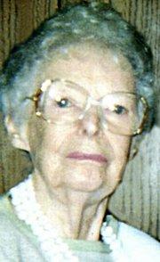 Kathleen Lorraine <I>Gill</I> Wafle