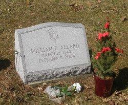 William F. Allard