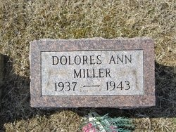 Dolores Ann Miller
