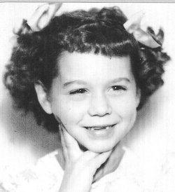 Ellen Lorene <I>Child</I> Shunn