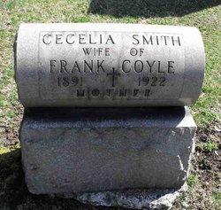 Cecelia <I>Smith</I> Coyle
