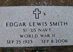 Edgar Lewis Smith