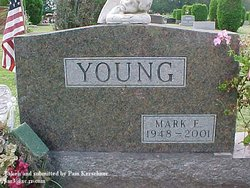 Mark E Young