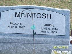 Larry L McIntosh
