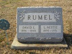 David Emerson Rumel