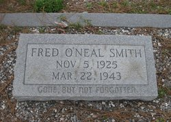Fred O'Neal Smith