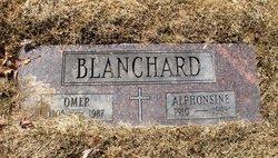 Alphonsine Blanchard