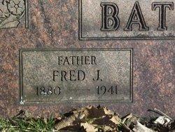 Fred J. Bates