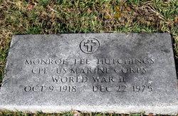 Monroe Lee Hutchings