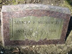 Stanley P. Walniewski